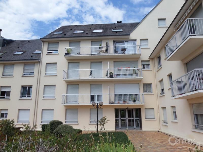 Location appartement Caen 385€ CC - Photo 1