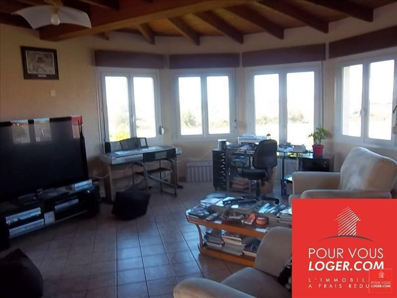 Sale house / villa Baincthun 405000€ - Picture 1