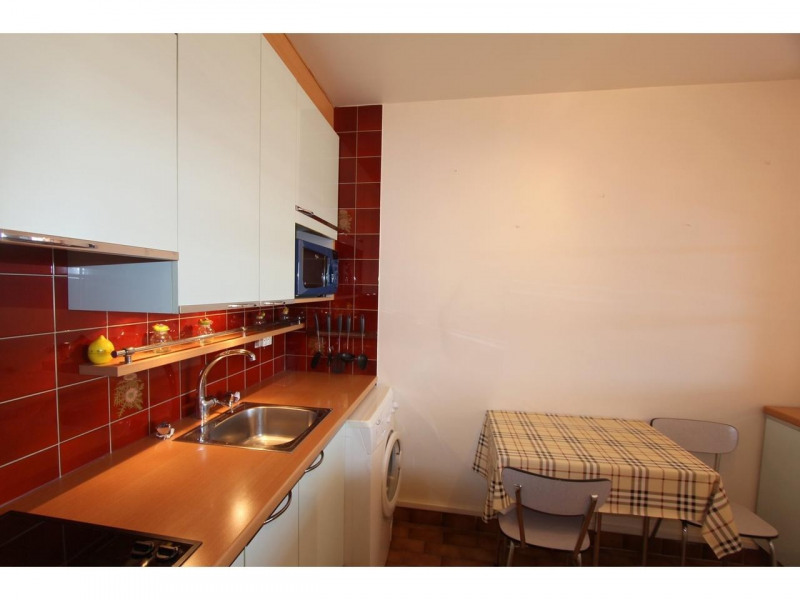 Vente appartement Nice 298 000€ - Photo 7