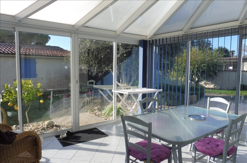 Sale house / villa Proche royan 430500€ - Picture 7