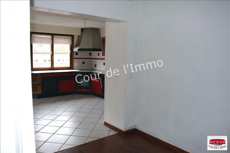 Vente appartement Bonne 189000€ - Photo 4