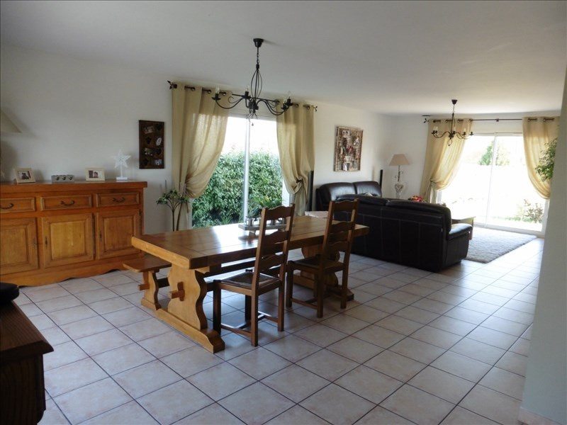 Vente maison / villa Bouge chambalud 482 000€ - Photo 3