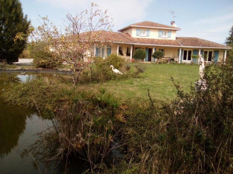Vente maison / villa St pe de leren 288750€ - Photo 1