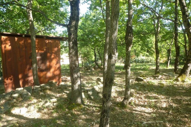 Vente terrain Vesseaux 84090€ - Photo 6