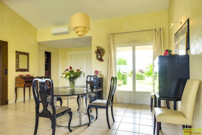 Vente maison / villa Secteur montastruc-la-conseillere 369000€ - Photo 4