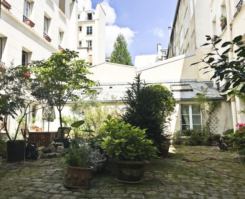 Sale apartment Paris 11ème 325500€ - Picture 6