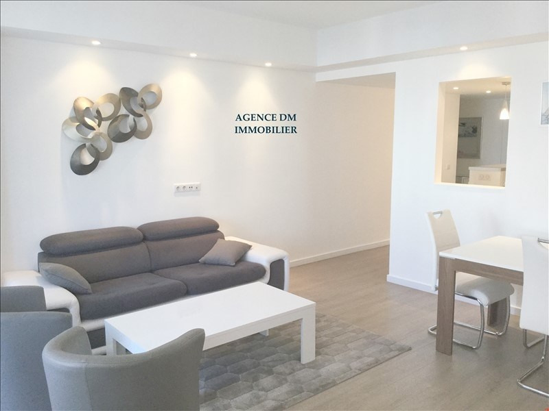 Sale apartment Cannes 402 800€ - Picture 1