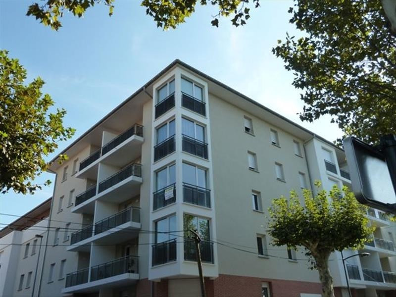 Sale apartment Albi 185000€ - Picture 1