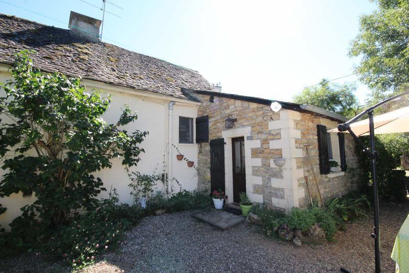 Vente maison / villa Anglars st felix 85500€ - Photo 2