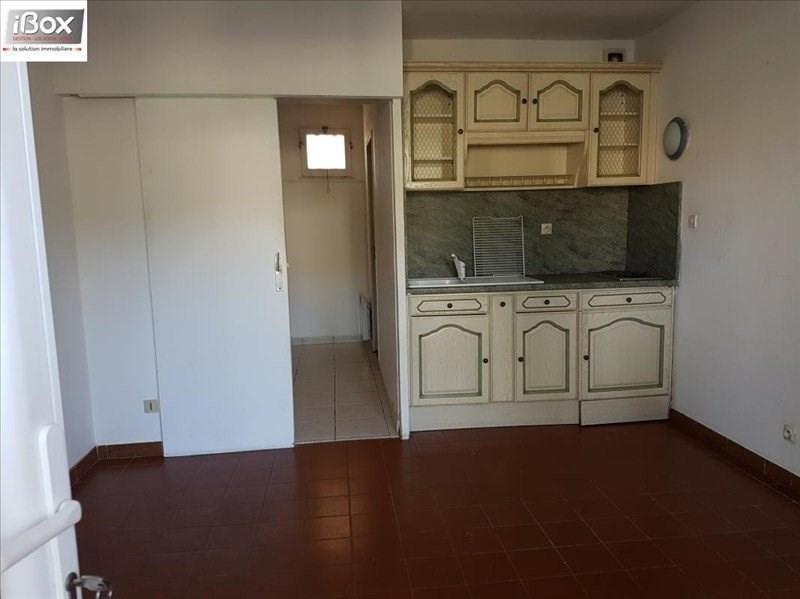 Venta  apartamento St mandrier sur mer 95000€ - Fotografía 2