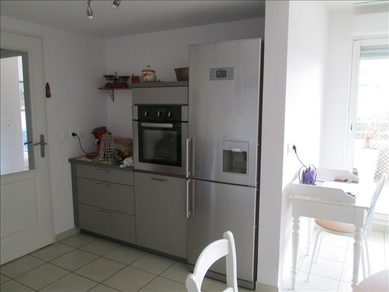 Sale apartment Sete 228500€ - Picture 3