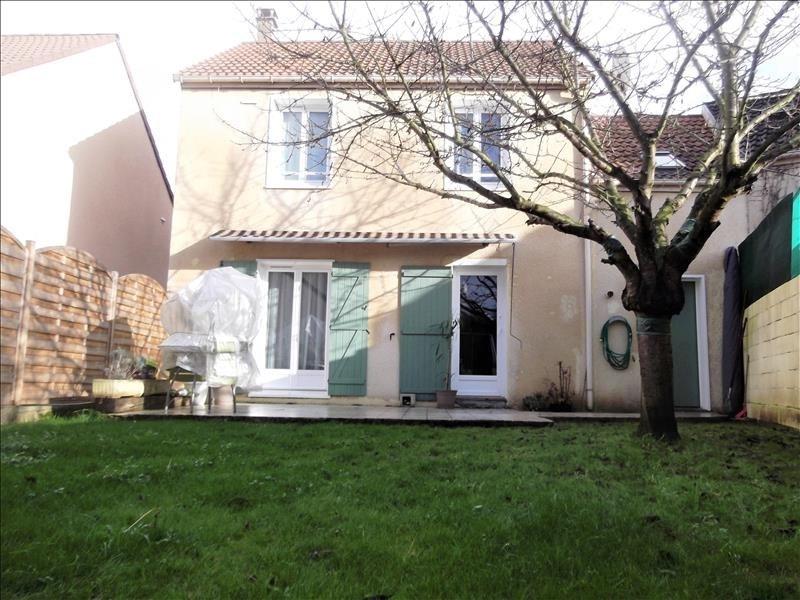 Vente maison / villa Sarcelles 273000€ - Photo 1