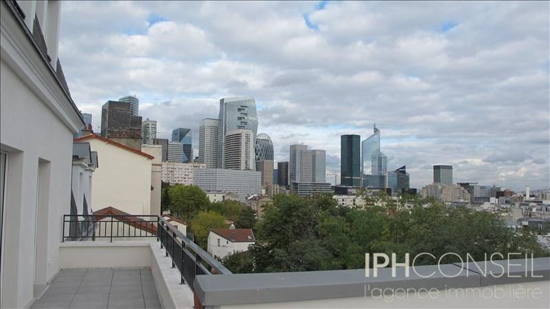 Location appartement Puteaux 3250€ CC - Photo 2