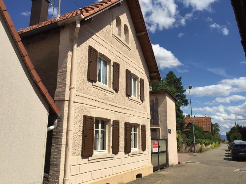 Vendita casa Eckwersheim 210000€ - Fotografia 2