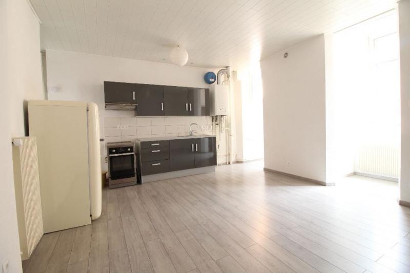 Rental apartment Strasbourg 530€ CC - Picture 1