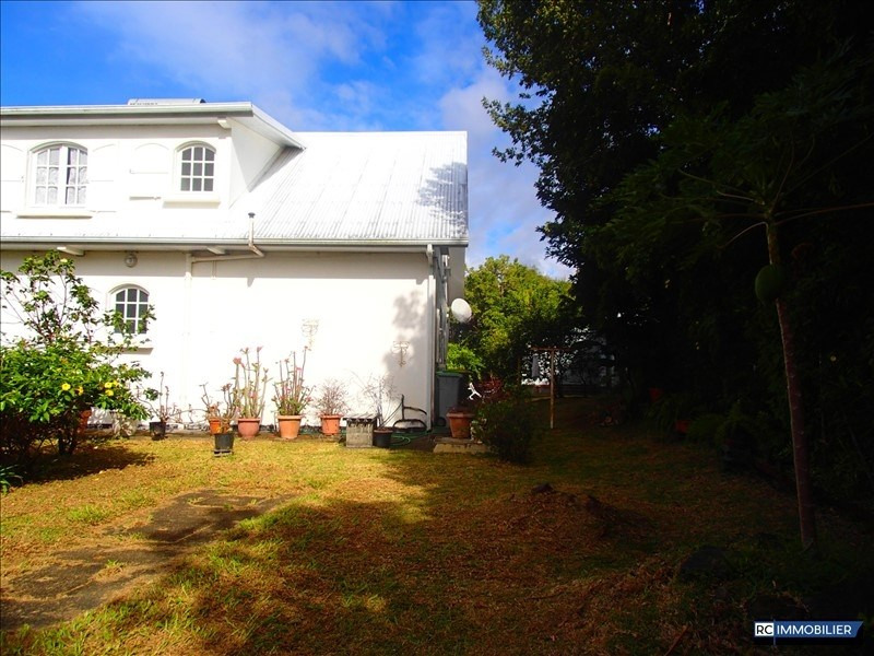 Vente maison / villa St benoit 398000€ - Photo 2