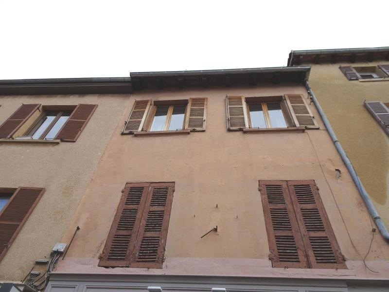 Location appartement Villefranche sur saone 499€ CC - Photo 4