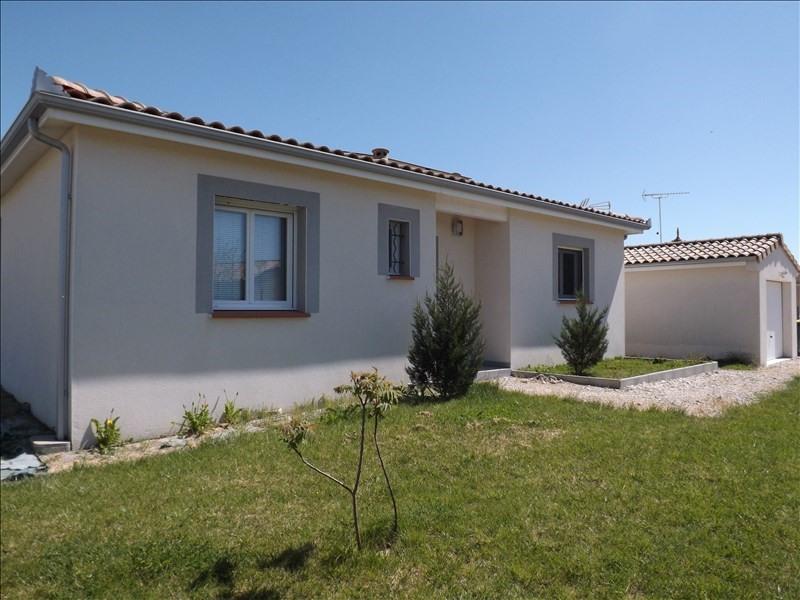 Verkoop  huis Montauban 219000€ - Foto 2