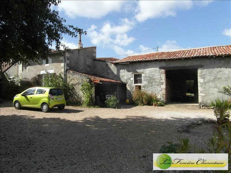 Sale house / villa Aigre 286 000€ - Picture 10