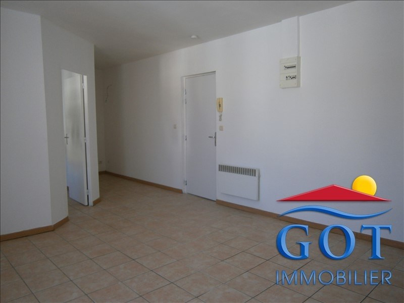 Location appartement St laurent de la salanque 430€ CC - Photo 1