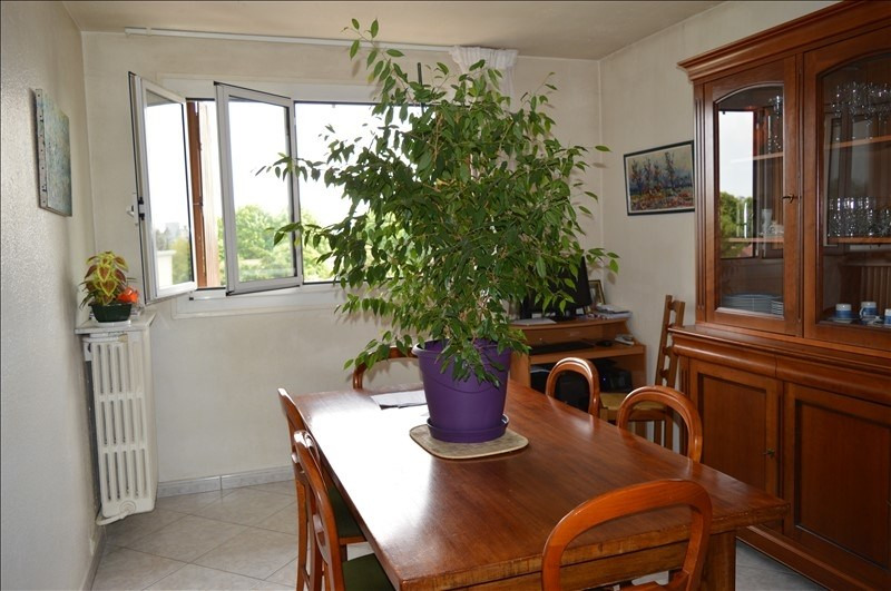 Vente appartement La varenne st hilaire 258 000€ - Photo 3