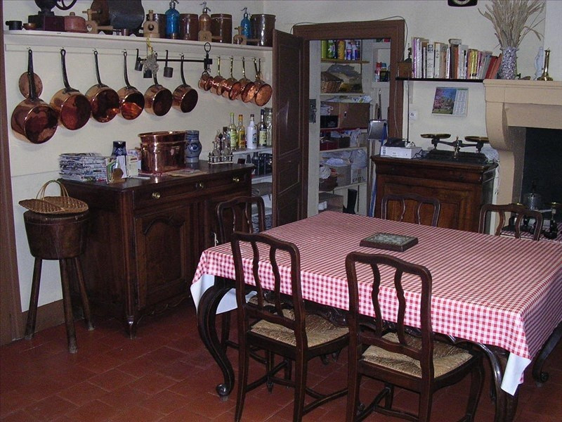 Deluxe sale chateau Roanne 913500€ - Picture 5