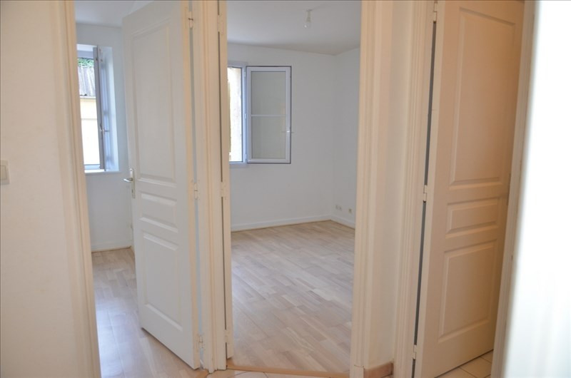 Sale apartment Neuilly en thelle 129 000€ - Picture 3