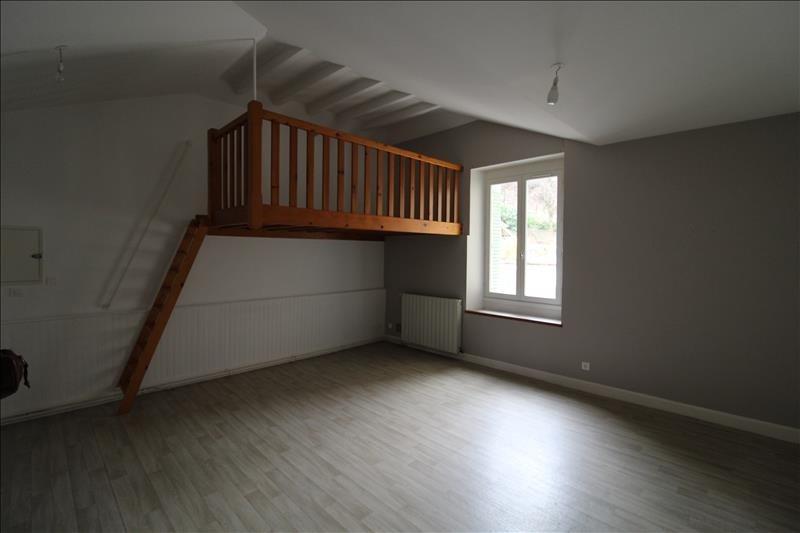 Locação apartamento Voiron 600€ CC - Fotografia 1