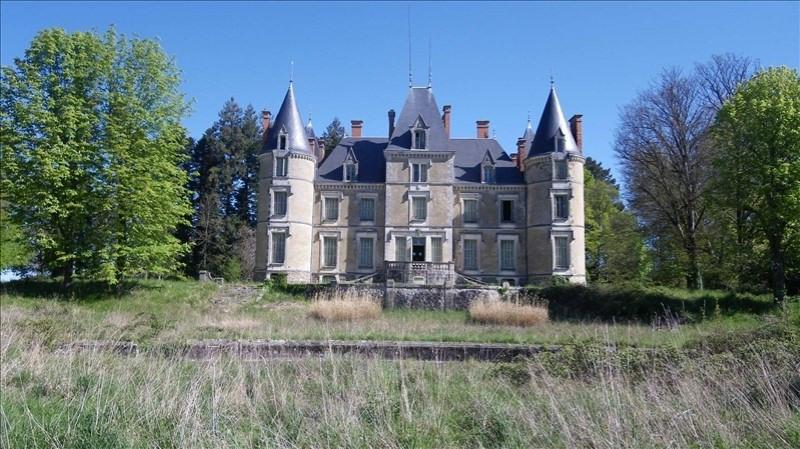 Sale building Limousin 4500000€ - Picture 2