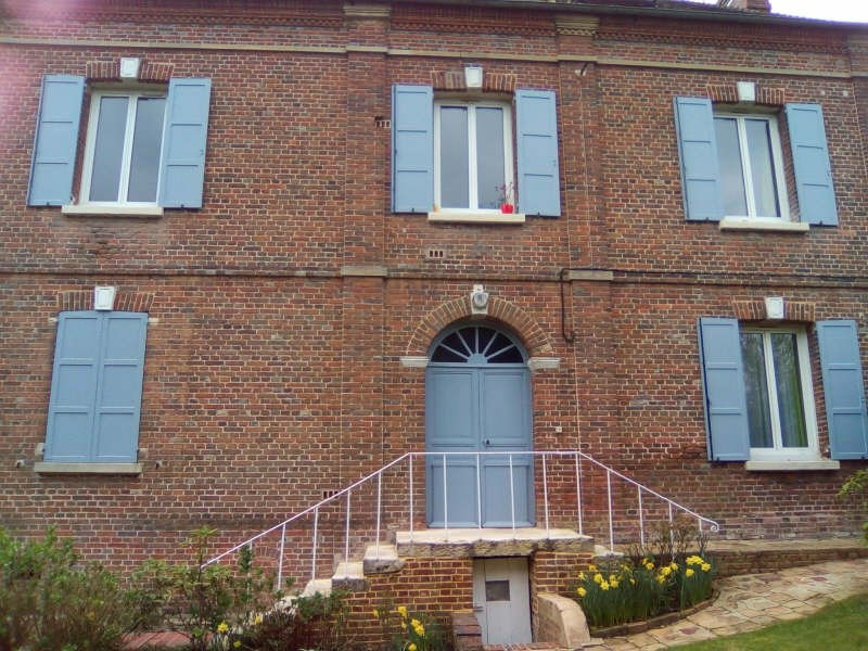 Location appartement Beauvais 405€ CC - Photo 1