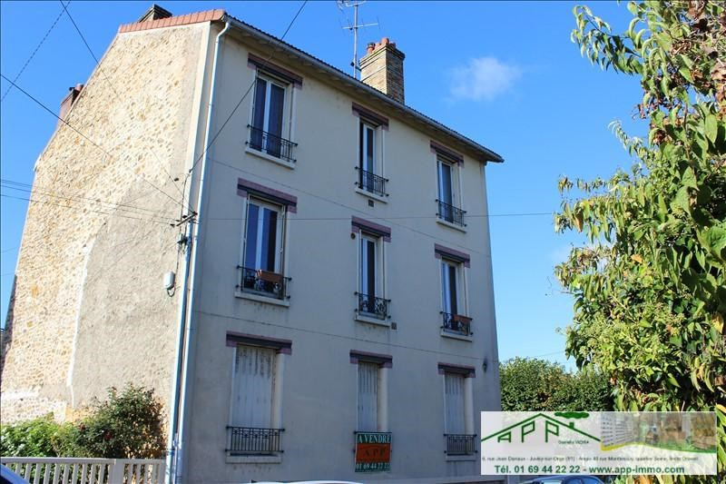 Sale apartment Athis mons 123000€ - Picture 1
