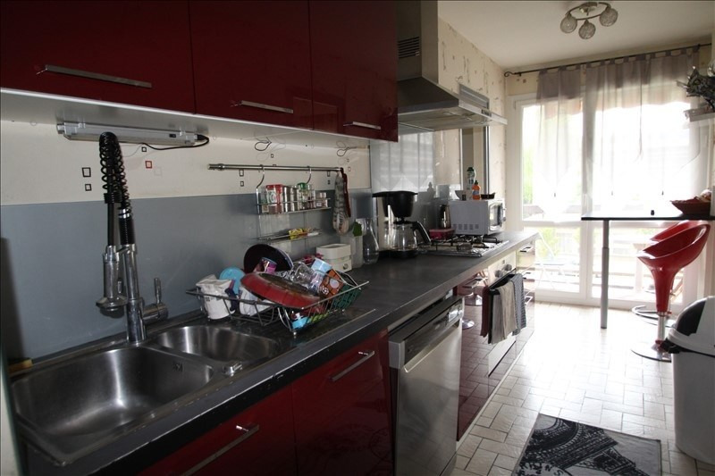 Investment property apartment Chambery 136 000€ - Picture 7