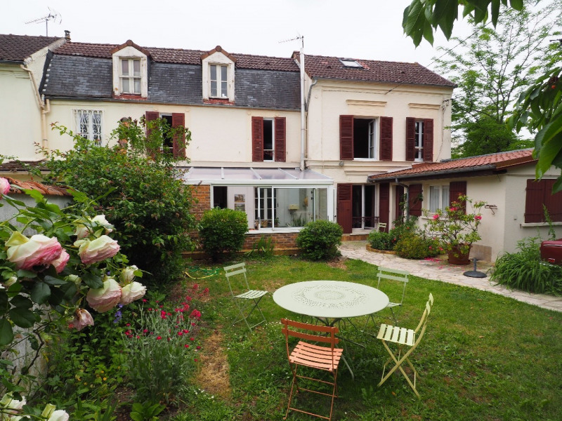 Sale house / villa Melun 285000€ - Picture 1