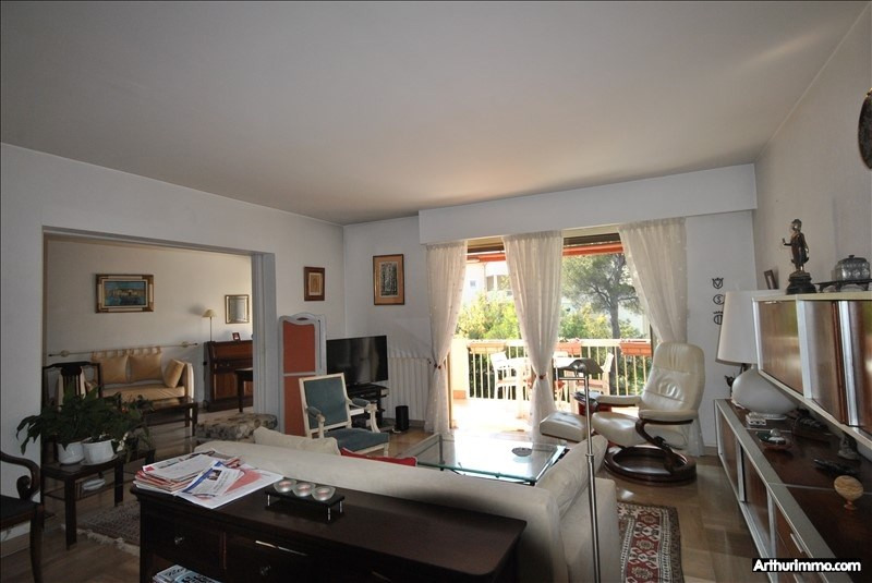 Sale apartment St raphael 445000€ - Picture 2