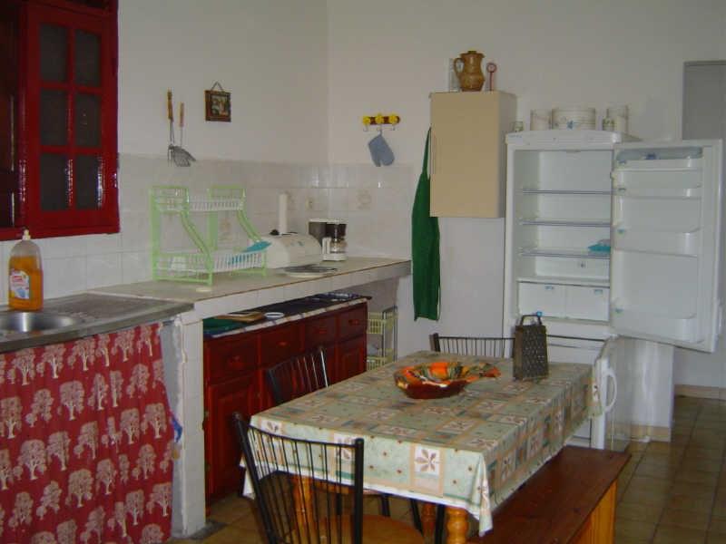 Rental house / villa Le gosier 900€ +CH - Picture 3