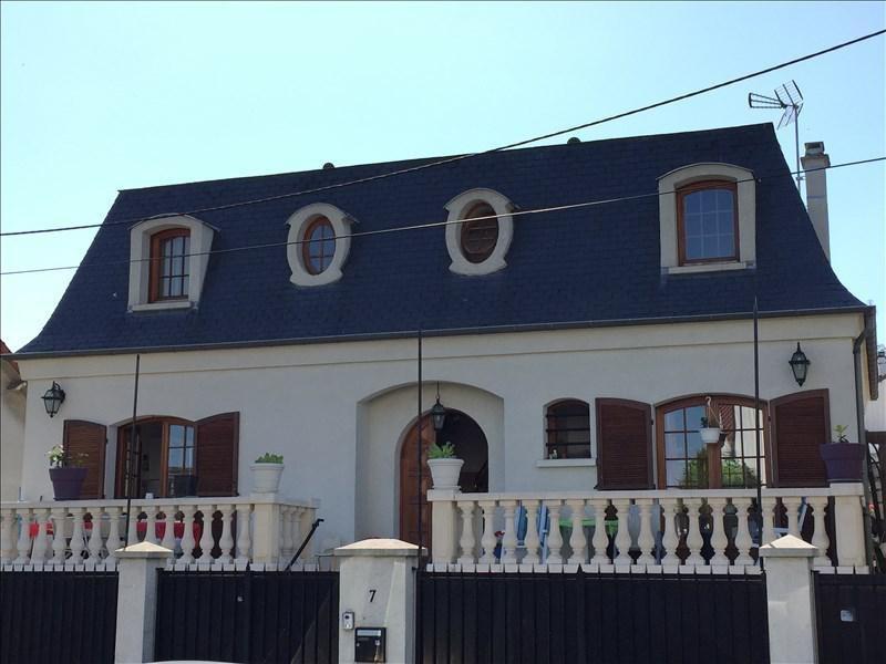 Vente de prestige maison / villa Fontenay sous bois 1050000€ - Photo 1