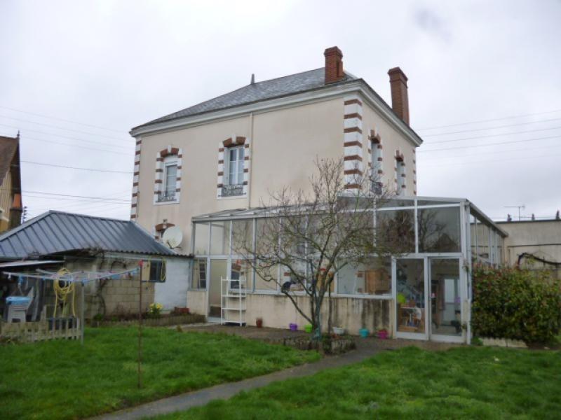 Vente maison / villa Savigny sur braye 113000€ - Photo 1