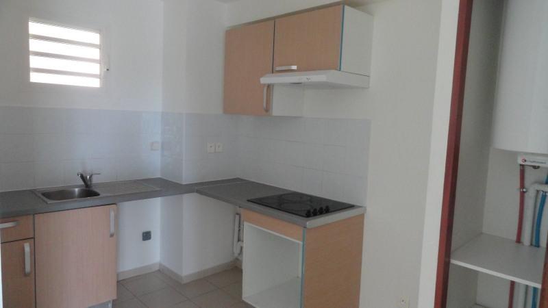Rental apartment Le gosier 689€ CC - Picture 7