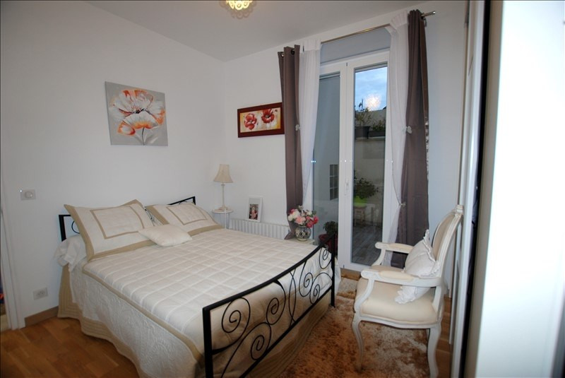Sale house / villa Sartrouville 470000€ - Picture 4