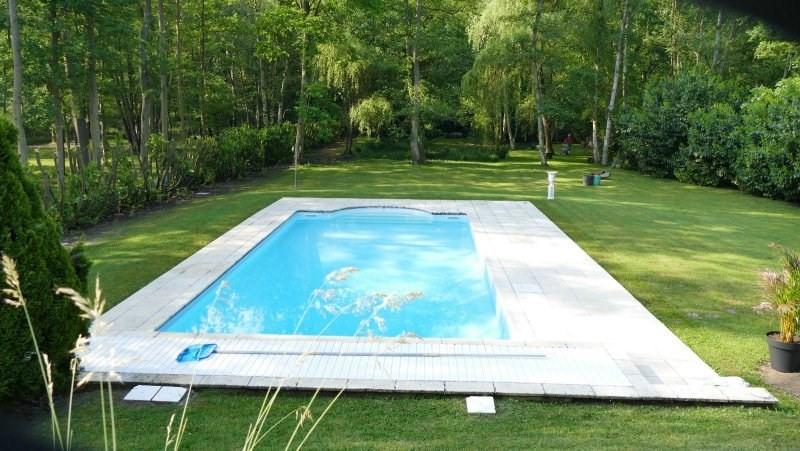 Vente maison / villa Lamorlaye 559000€ - Photo 5
