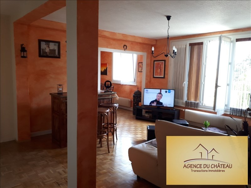 Sale apartment Mantes la ville 148 000€ - Picture 2
