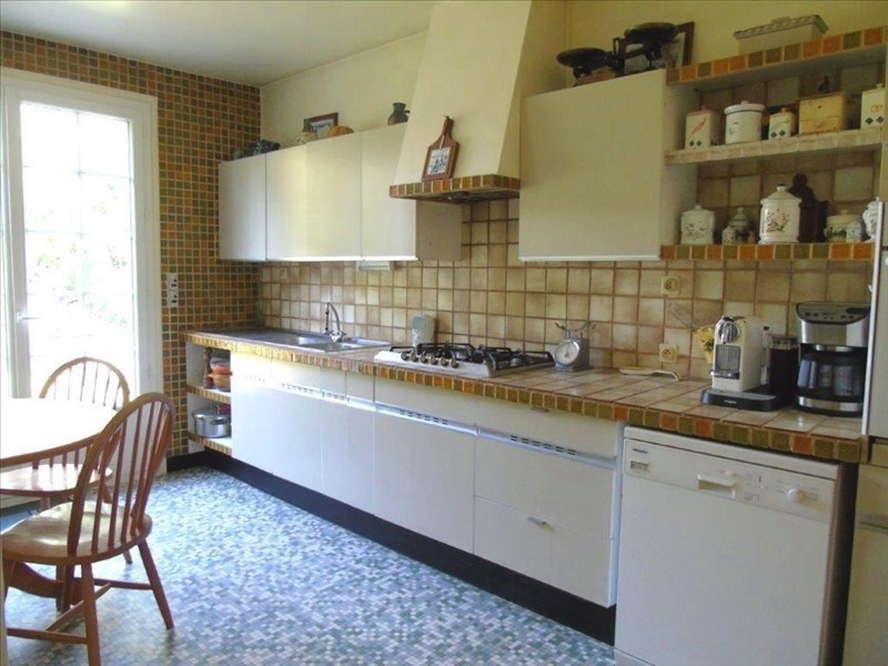 Vendita casa Feucherolles 830000€ - Fotografia 6