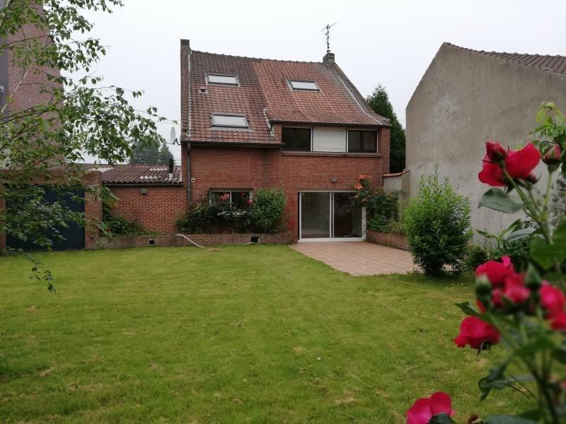 Sale house / villa Libercourt 199000€ - Picture 2