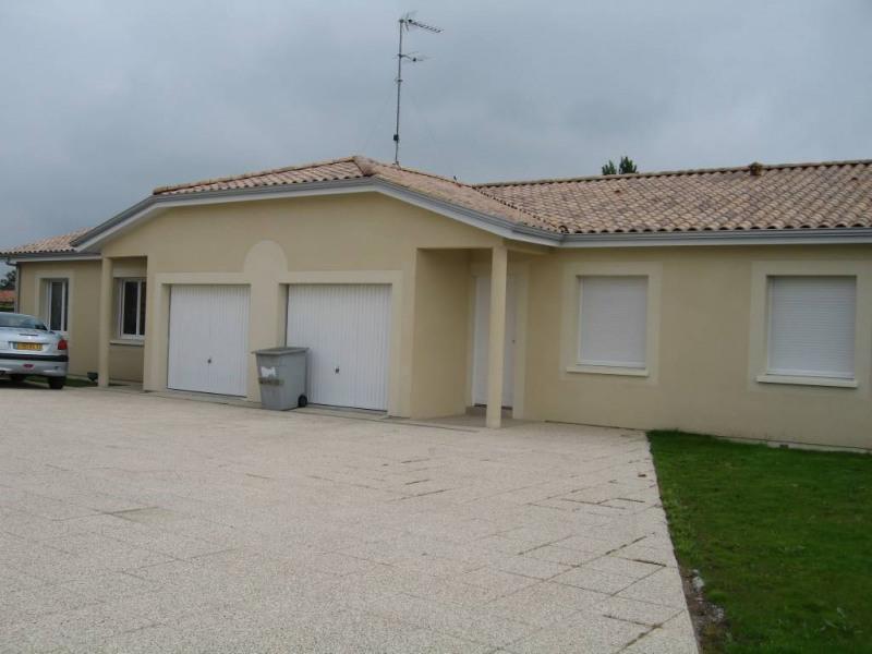 Location maison / villa Saint-andre-de-cubzac 795€ CC - Photo 4