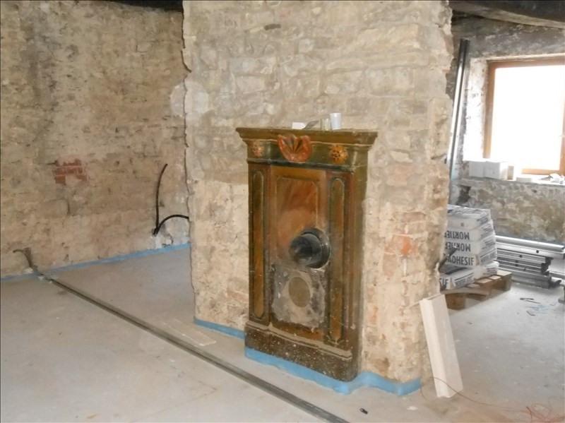 Verkoop  huis Harskirchen 54500€ - Foto 2