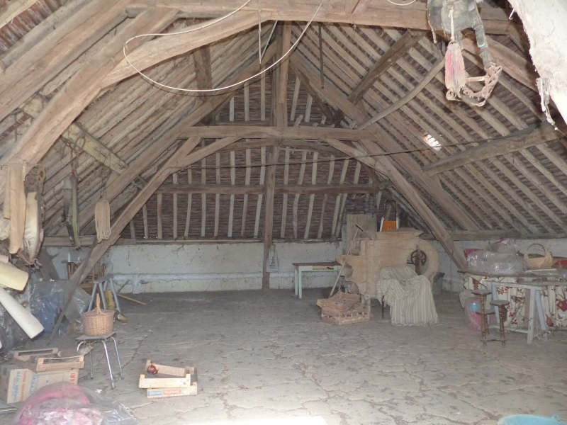 Vente maison / villa Neuvy sautour 96000€ - Photo 7