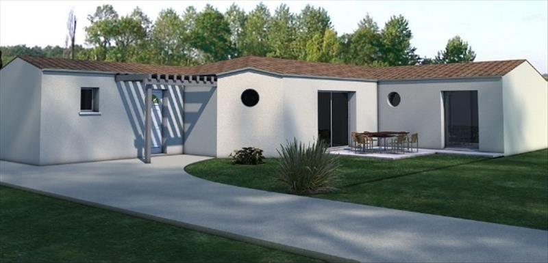 Vente maison / villa Meschers sur gironde 239840€ - Photo 1