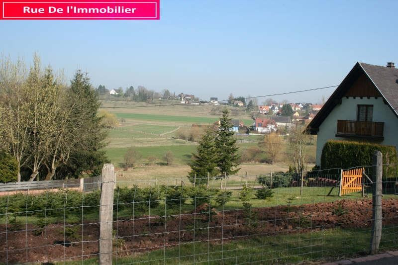 Sale site Cosswiller 118 000€ - Picture 2
