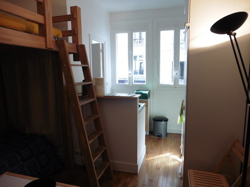 Vente appartement Paris 12ème 163 000€ - Photo 5