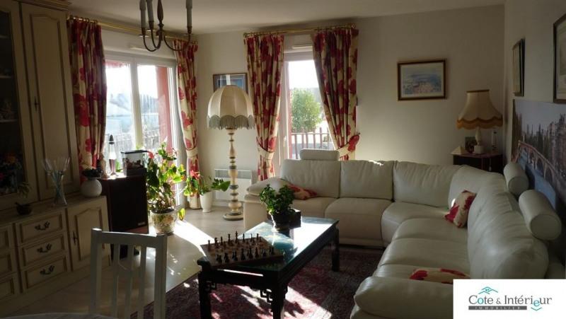 Sale apartment Chateau d olonne 241500€ - Picture 1